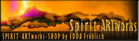 Spirit-ARTworks Shop by EDDArt